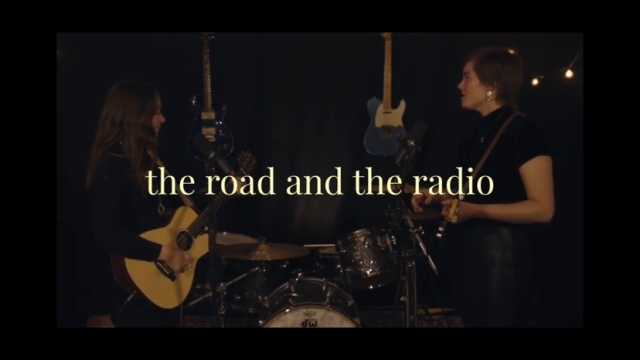 Announcing The Road and the Radio Video